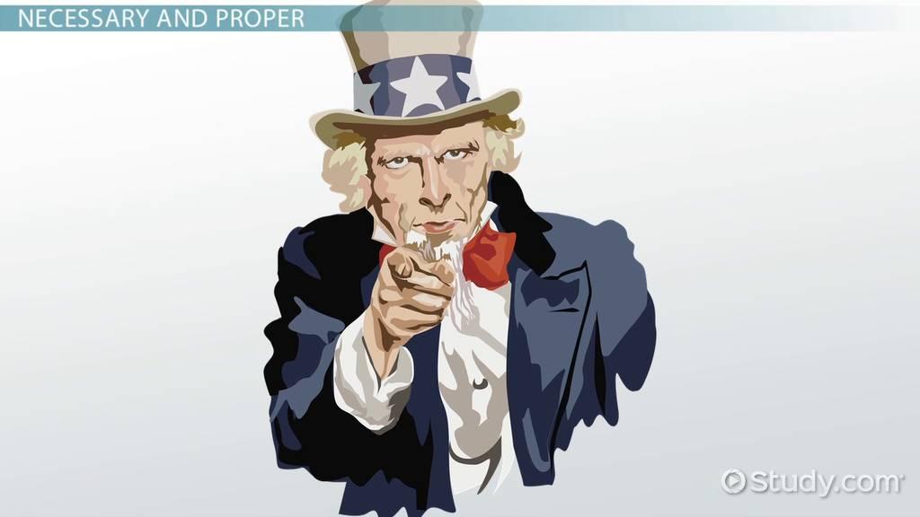 Representative Government: Definition & Examples - Video & Lesson ...