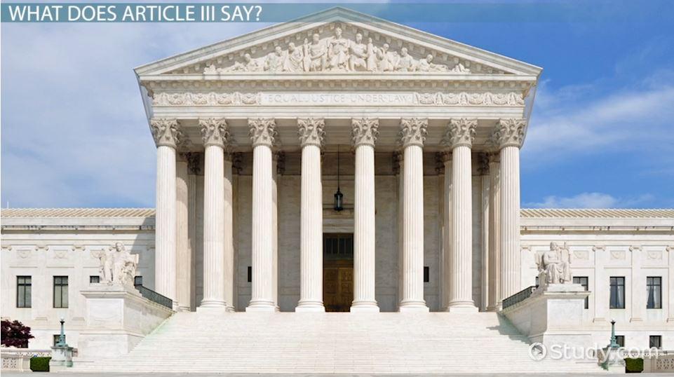 judiciary act of 1789  definition  u0026 summary