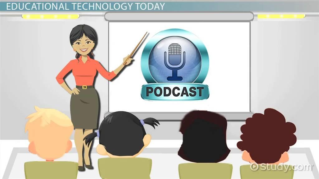 Classroom Technology Tools Video Lesson Transcript Study