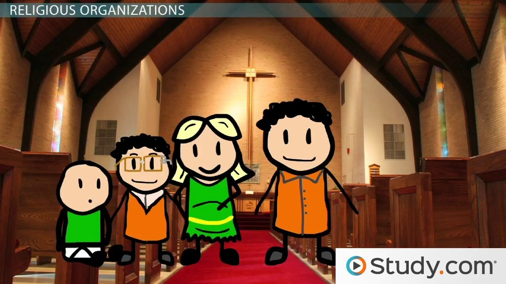 Religion Key Concepts And Definitions Video Lesson Transcript