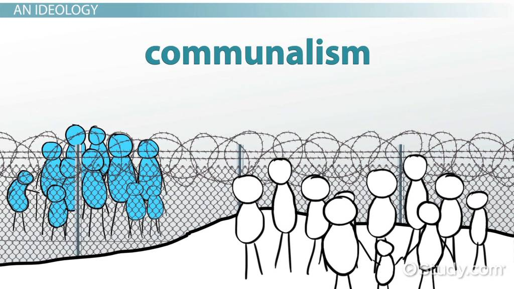 what is communalism