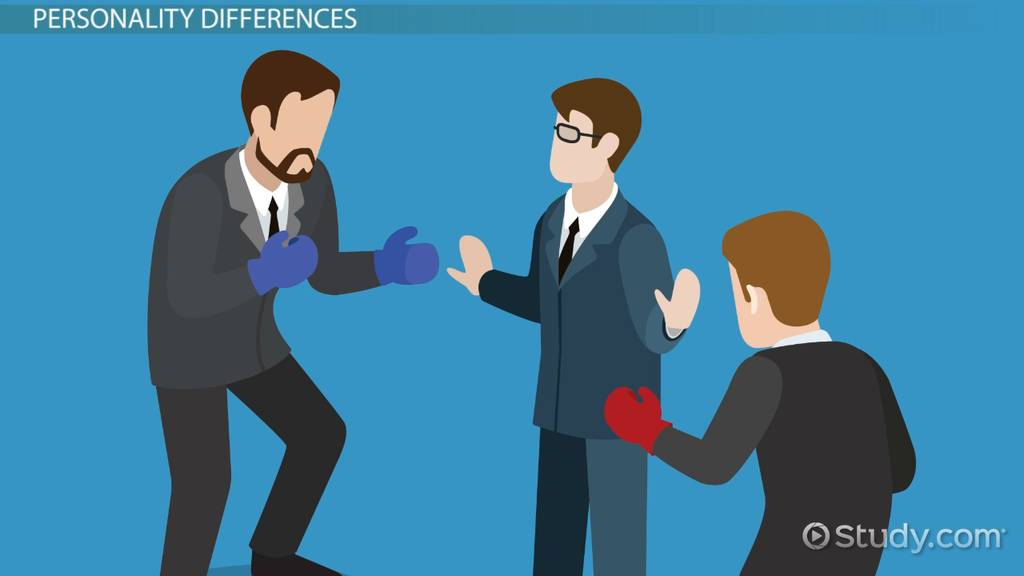 communication and personality in negotiations This is often the result of negotiations or is based on communication   .