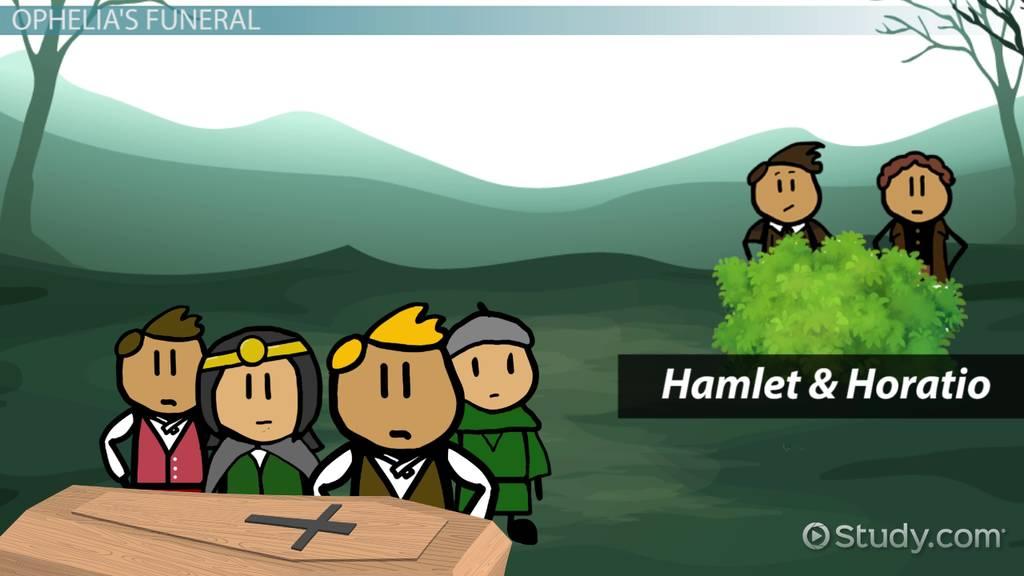 hamlet act 5 scene 1 pdf