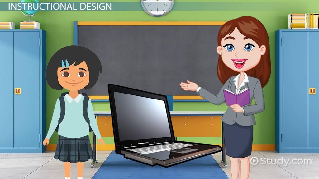 Instructional Design Technology Implementation Video Lesson Transcript Study Com