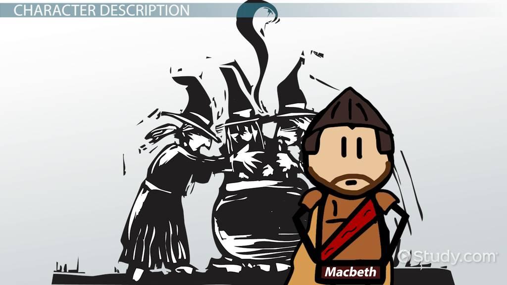 Macbeth: Critical Essays | Major Themes | CliffsNotes
