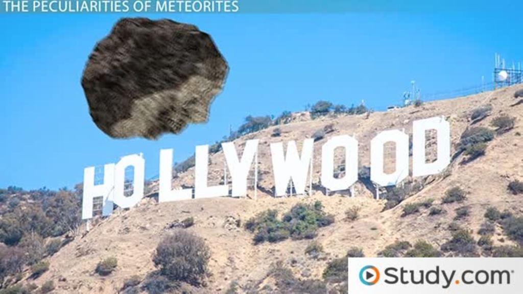 meteoroids  origin  u0026 orbits