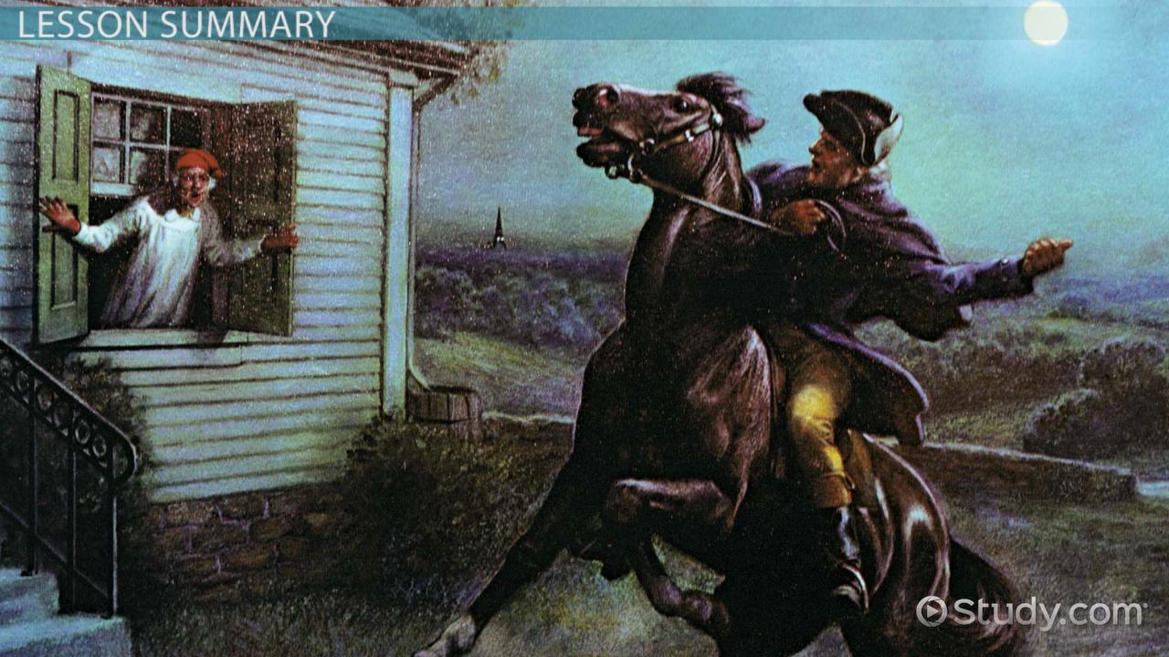 minutemen revolutionary war definition history minuteman transcript academy