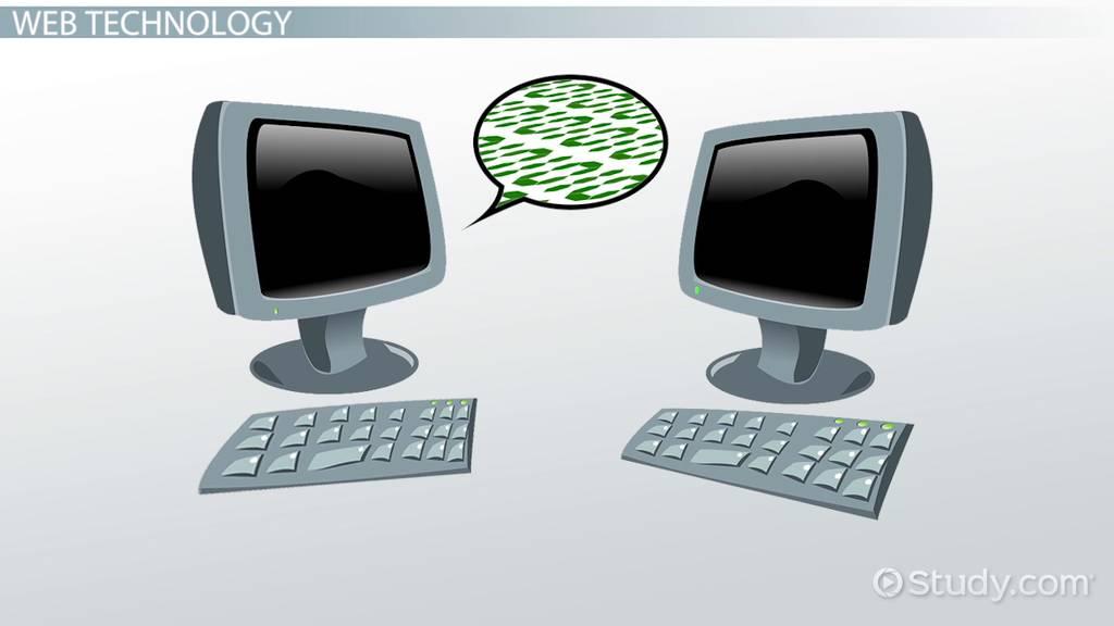 technology definition web study academy