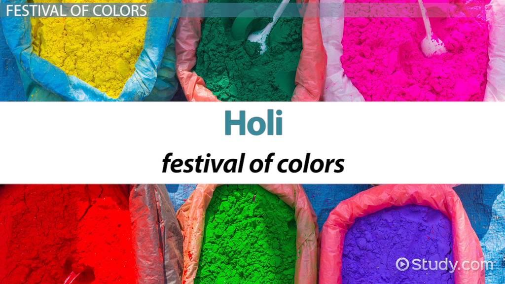 Colors In Indian Culture Video Lesson Transcript Study