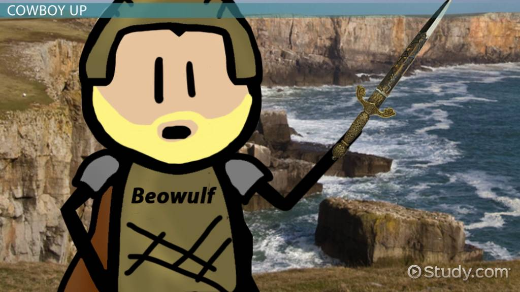 """The Concept of Fate in the """"Beowulf"""" Essay"""