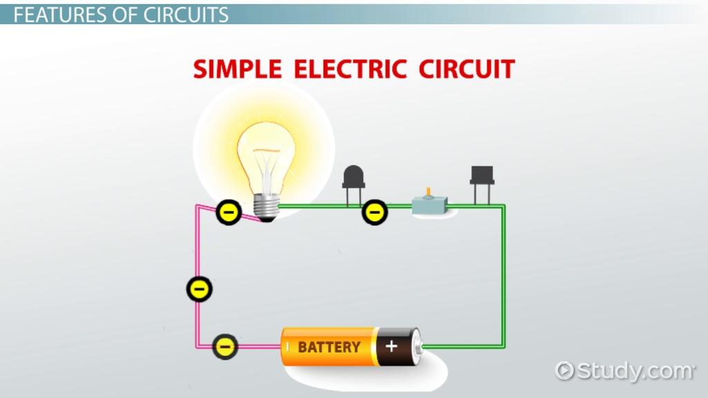 Circuit Theory Basics Video Lesson Transcript Study