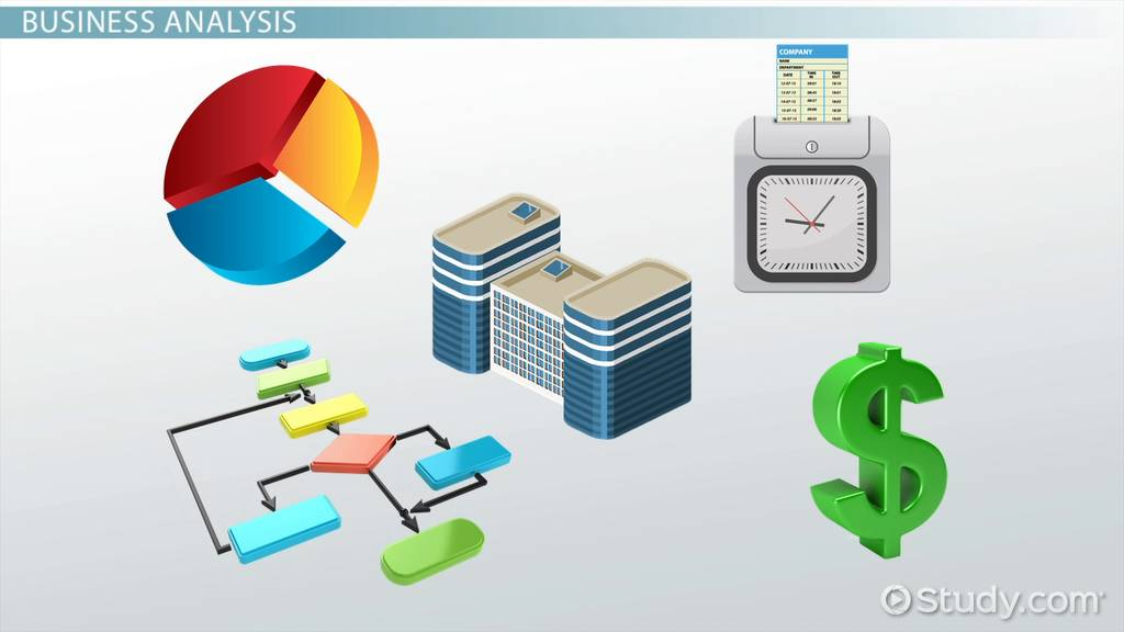 business analysis tools and techniques pdf