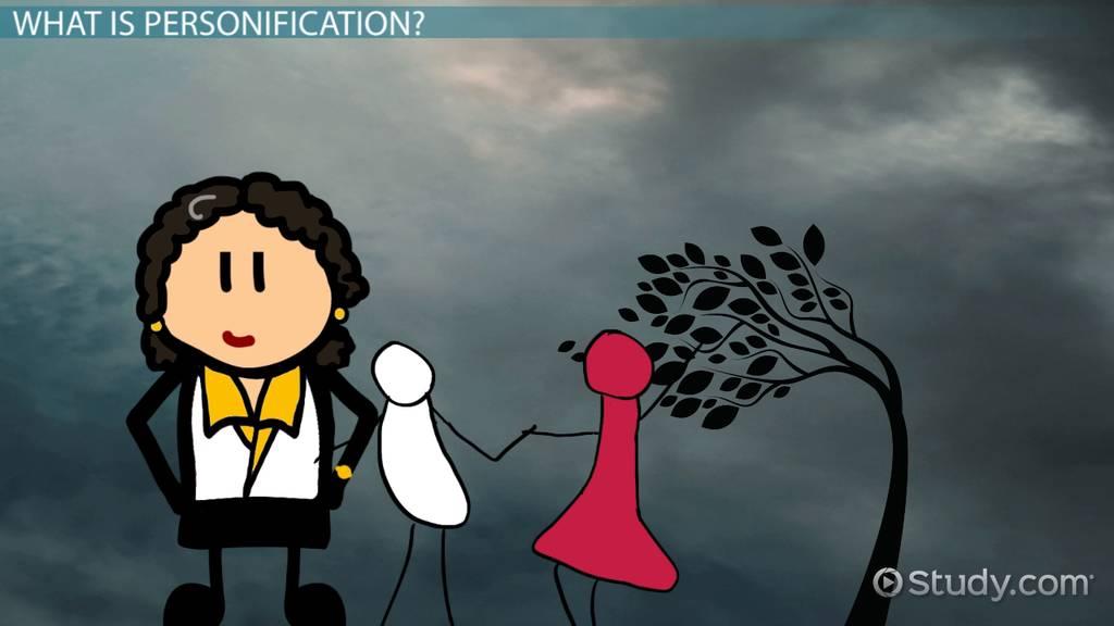 Personification In To Kill A Mockingbird Video Lesson Transcript