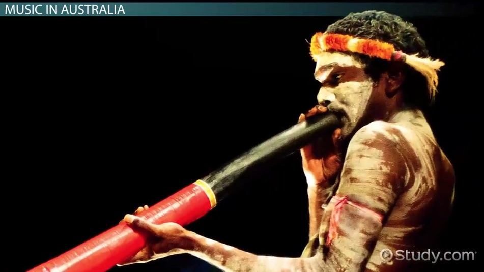 Music of Oceania: Characteristics and Instruments of Polynesian Voice & Australian Aboriginal ...