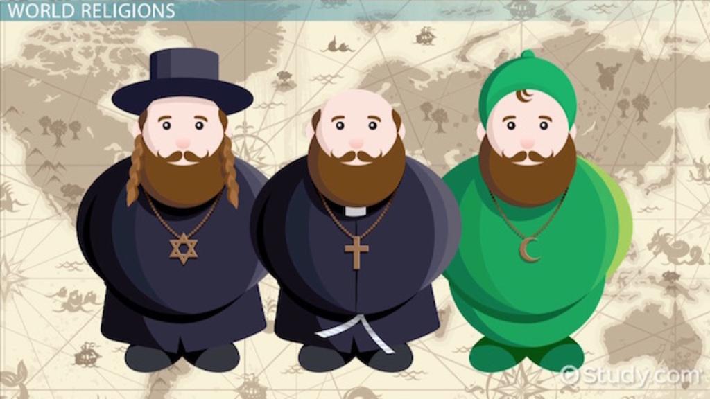 The Dogmas of Judaism