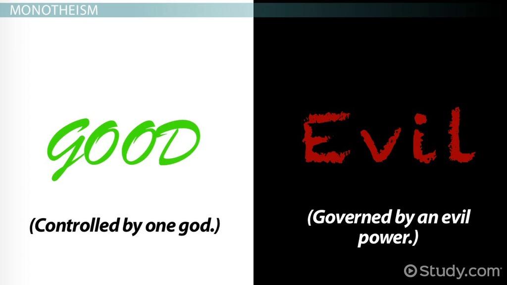 hebrew god vs greek gods