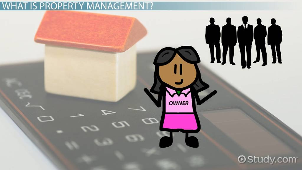 The role of property management in real estate video lesson the role of property management in real estate video lesson transcript study fandeluxe Gallery