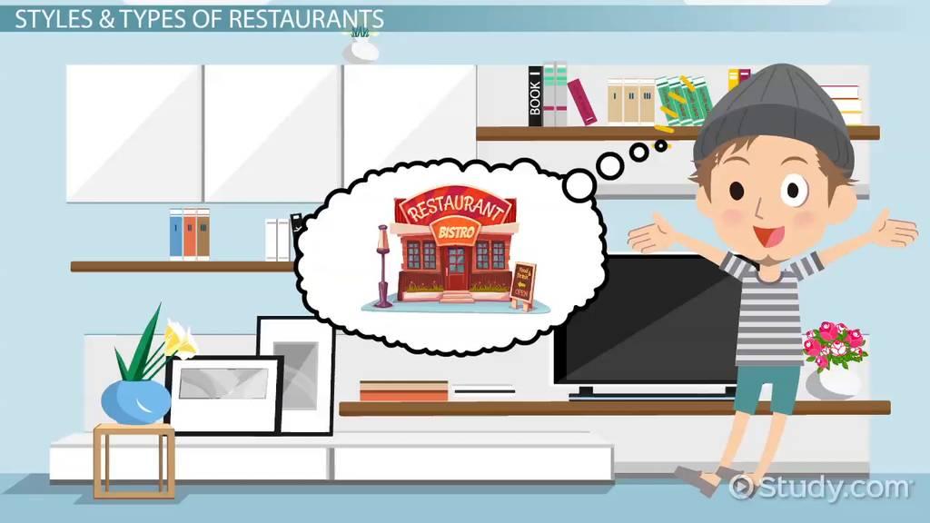 Restaurant Service: Standards, Etiquette & Training   Study.com