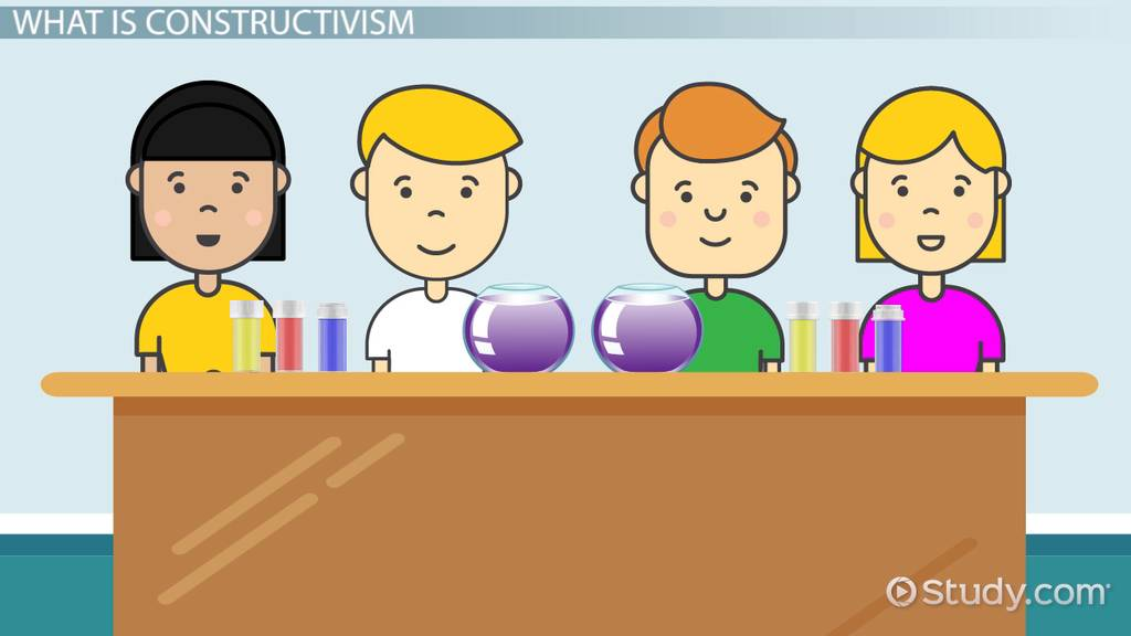 What is Creative Curriculum? - Video & Lesson Transcript