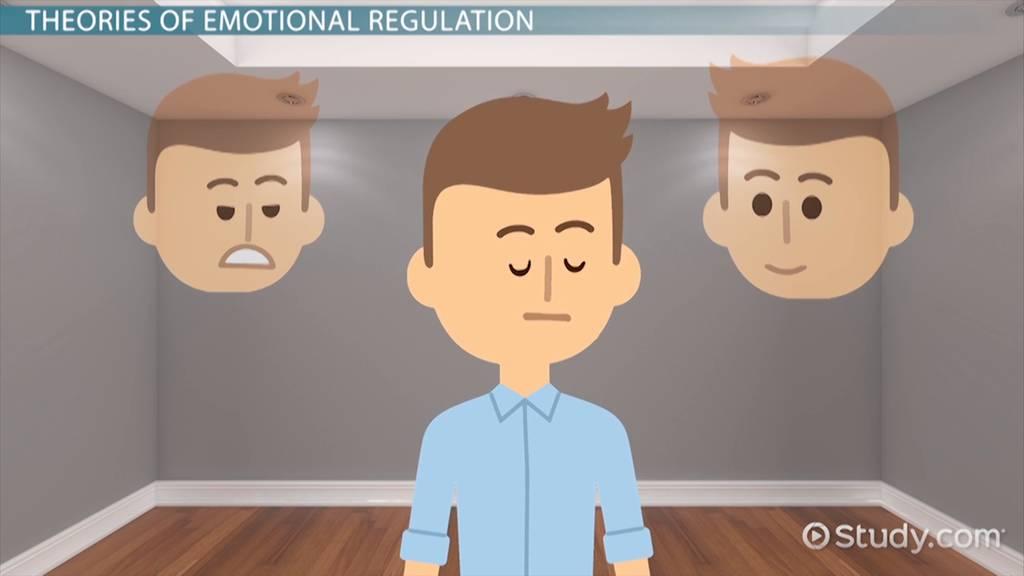 emotion regulation  definition  theory  u0026 strategies