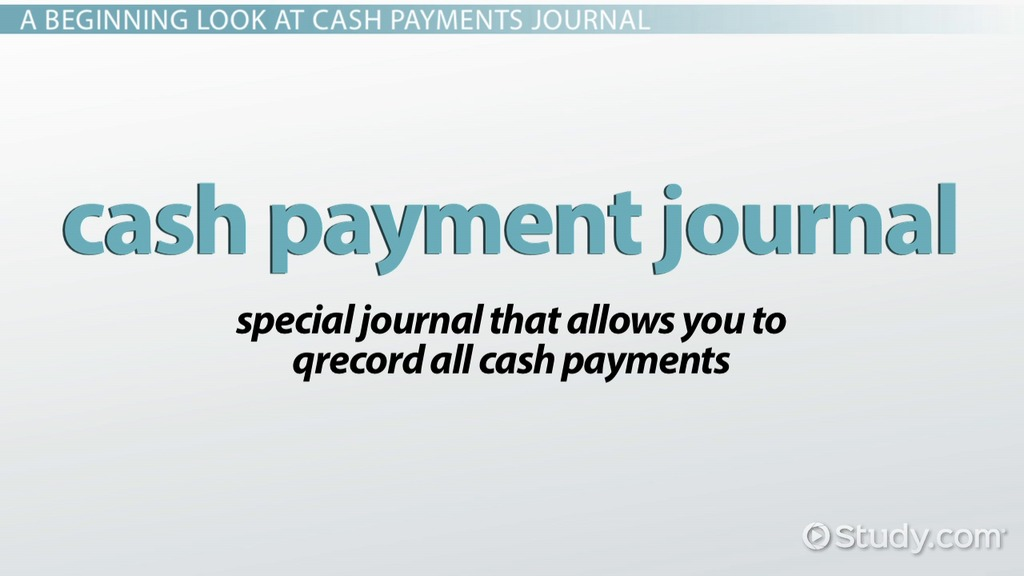 write an essay about payments of creditors