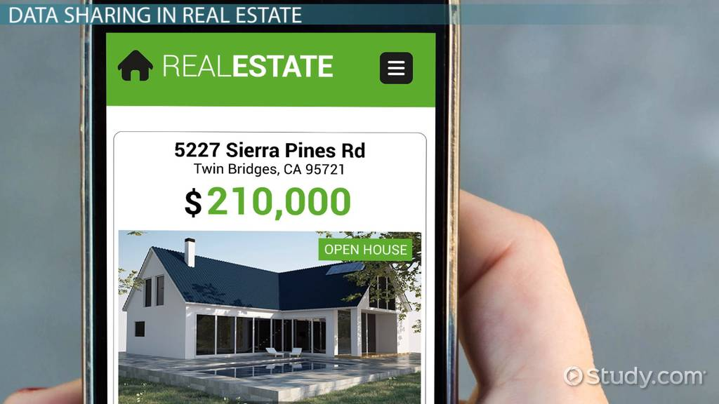 Real Estate Technology Importance Benefits Video Lesson