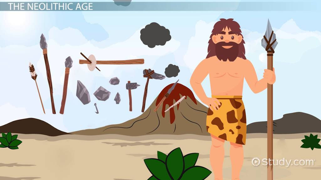 neolithic age  definition  characteristics  u0026 time period