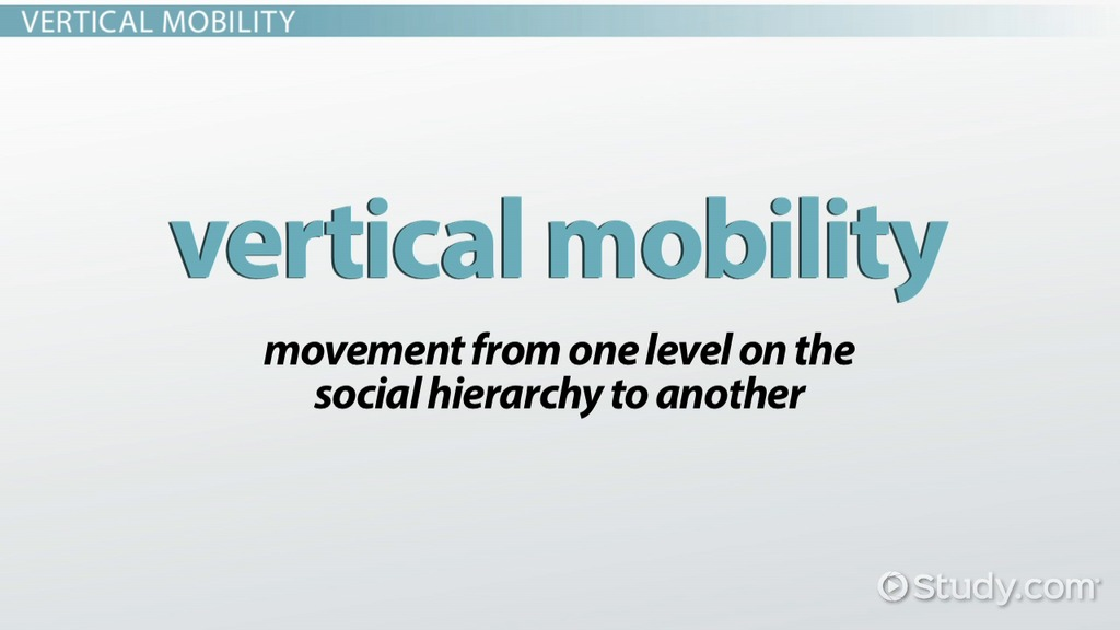 analytical essay on social mobility write