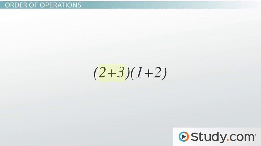 math worksheet : what is pemdas  definition rule  examples  video  lesson  : Order Of Operations Worksheets In Spanish
