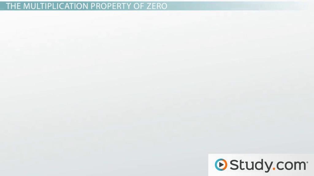 Solving Quadratics Assigning The Greatest Mon Factor And. Solving Quadratics Assigning The Greatest Mon Factor And Multiplication Property Of Zero Video Lesson Transcript Study. Worksheet. Solving Quadratics Using Zero Product Property Worksheet At Mspartners.co