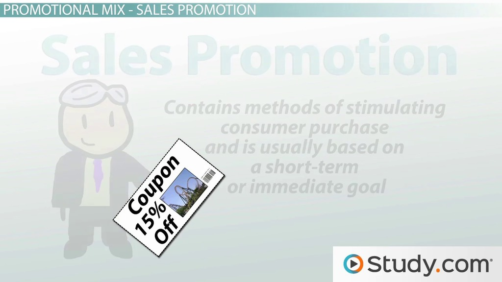 The promotional mix target markets buying decisions more video the promotional mix target markets buying decisions more video lesson transcript study fandeluxe