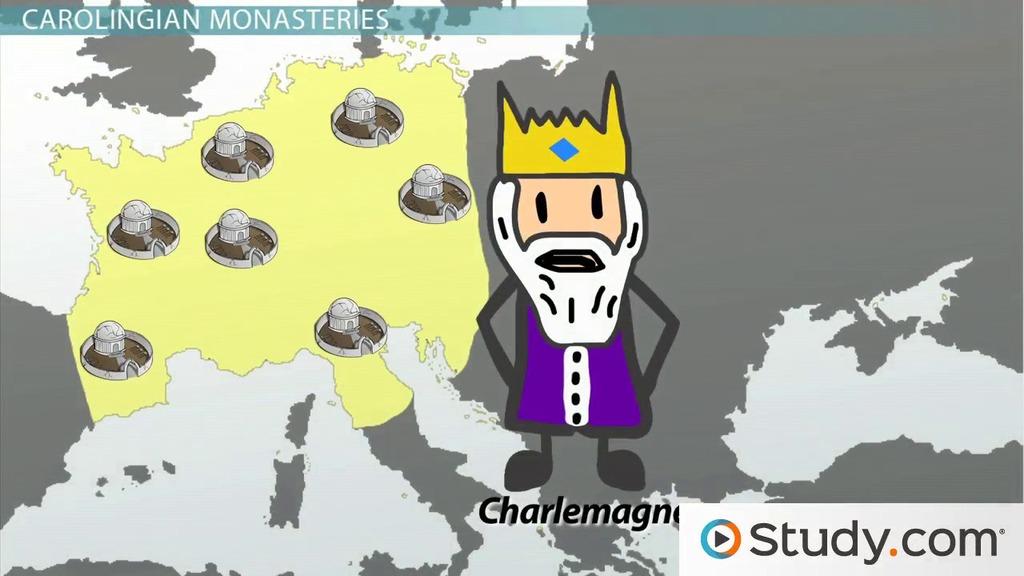 Carolingian architecture style characteristics examples video carolingian architecture style characteristics examples video lesson transcript study malvernweather Images