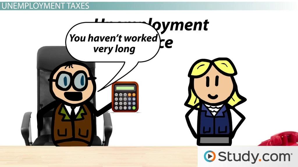 Unemployment Compensation Definition Benefits Purpose Video