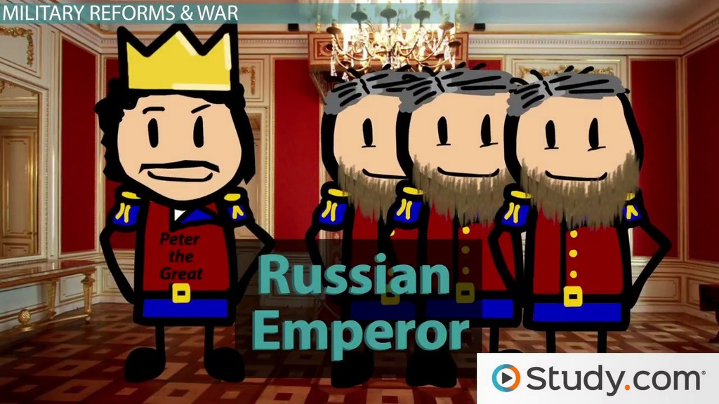 Peter the great the westernization of russia facts history peter the great the westernization of russia facts history video lesson transcript study fandeluxe Choice Image