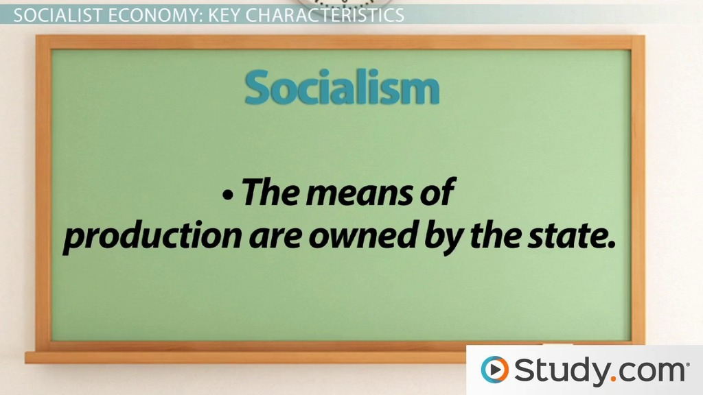 capitalism vs socialism differences advantages disadvantages  capitalism vs socialism differences advantages disadvantages the underground economy video lesson transcript com