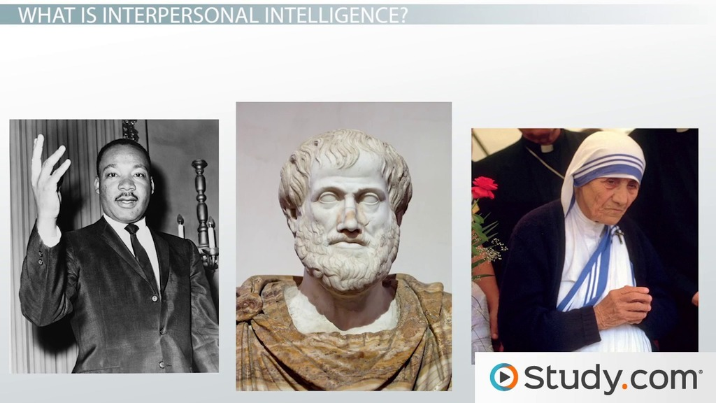 essay about intelligence person