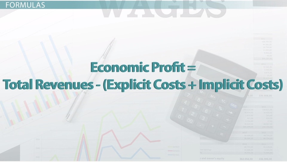 how to drive economic profit