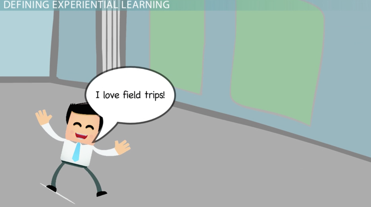 what are learning styles types concept video lesson what is experiential learning definition theories examples