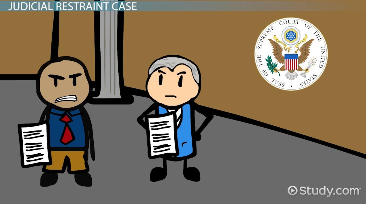 roger clegg and judicial activism
