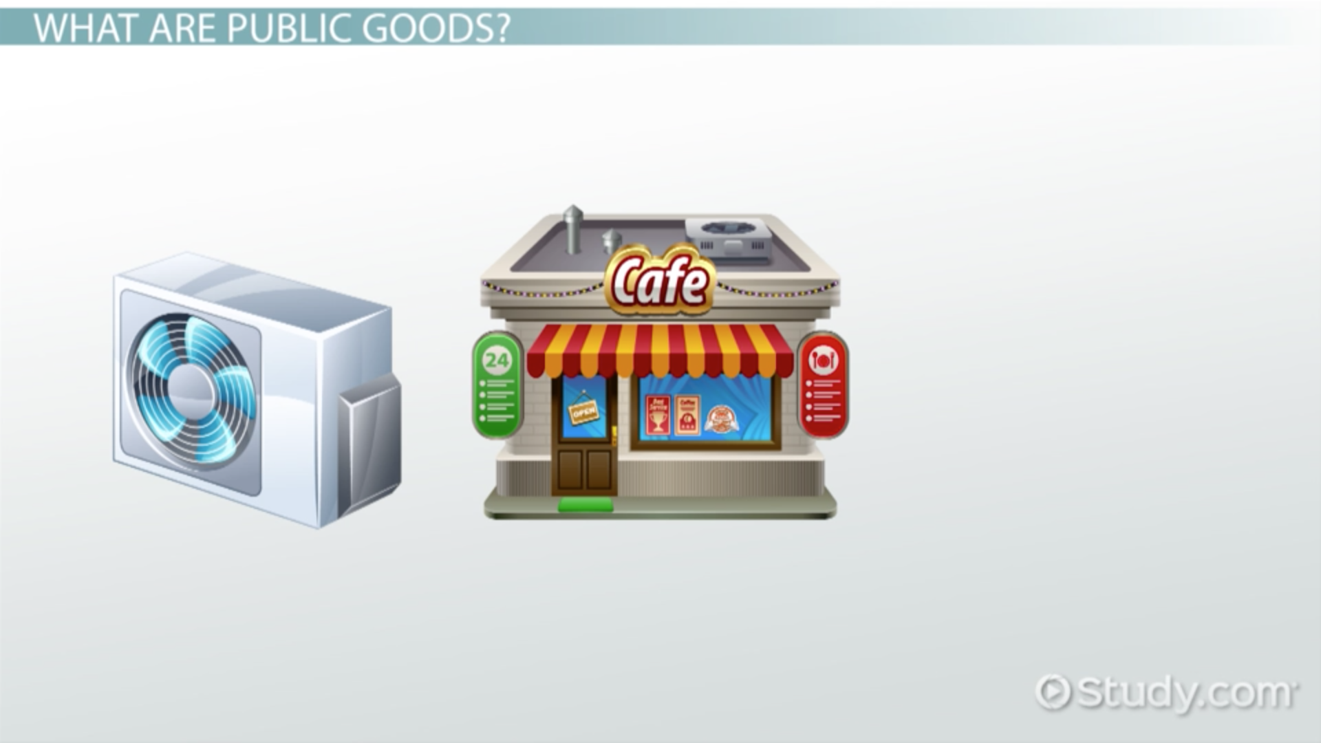 public good in economics  definition  theory  u0026 examples