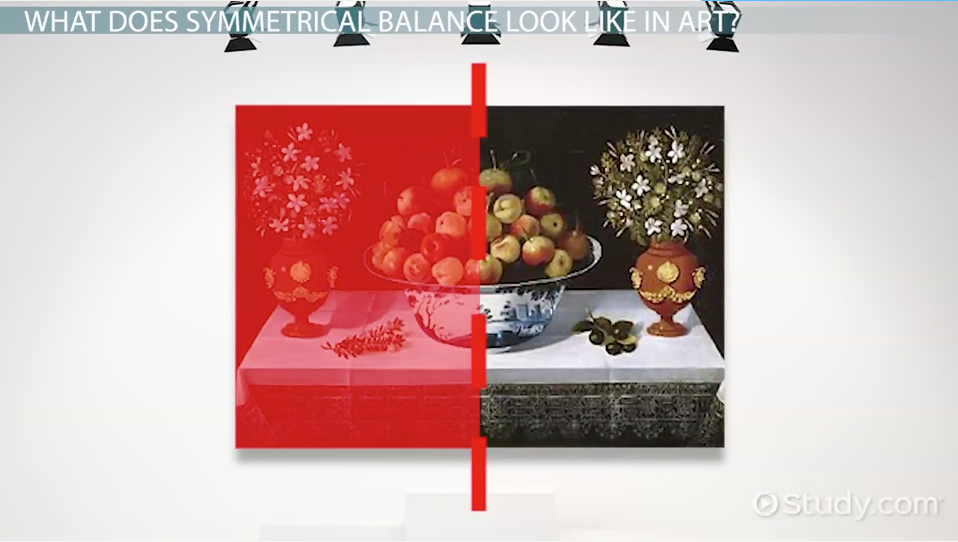 quiz worksheet salvador dali s life work com symmetrical balance in art definition examples