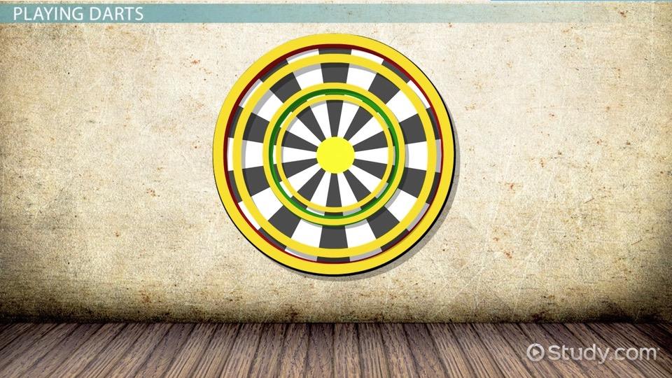 Concentric Circles: Definition & Examples - Video & Lesson Transcript | Study.com