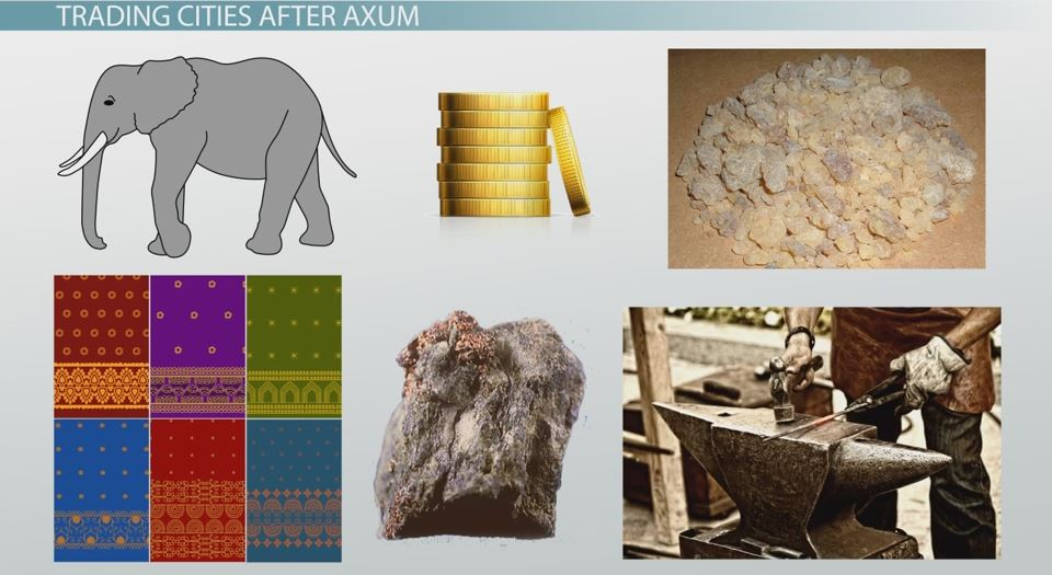 Ancient Trade Cities On Africa S East Coast Video