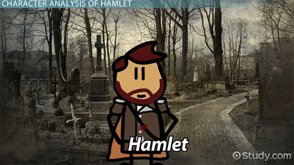 the relationship between hamlet and his mother