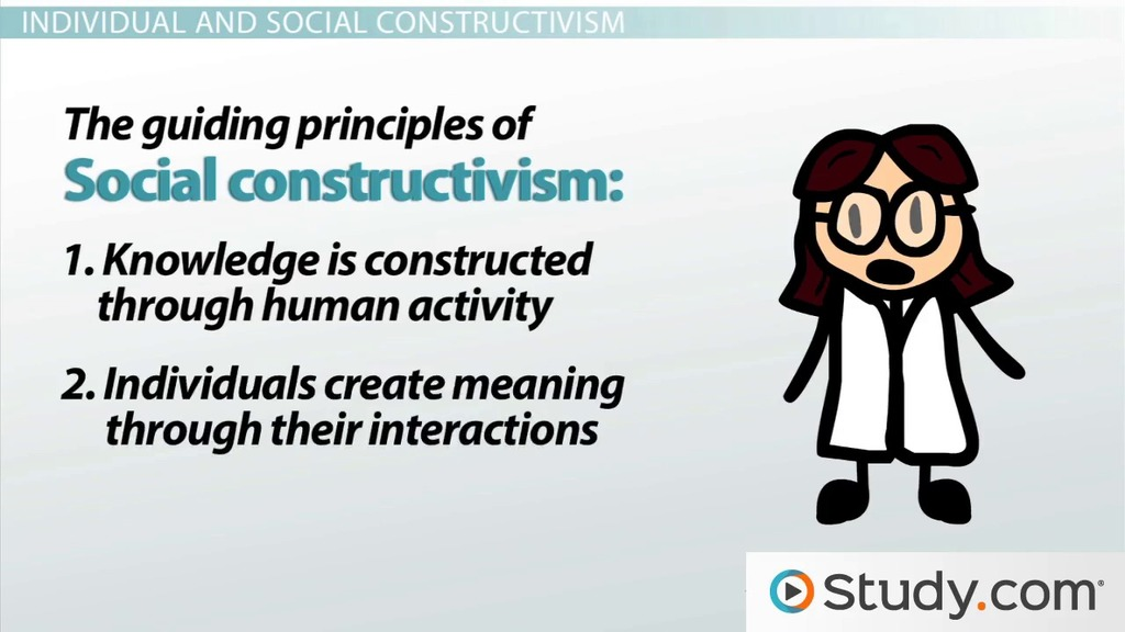 social constructivism and the mediated learning experience