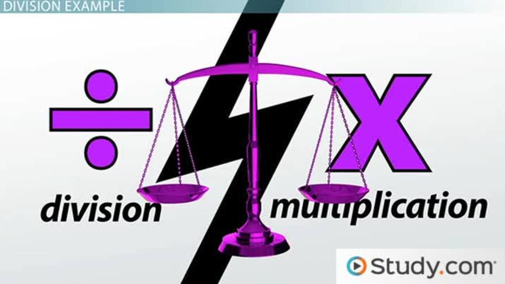Solving Equations Using The Multiplication Principle Video