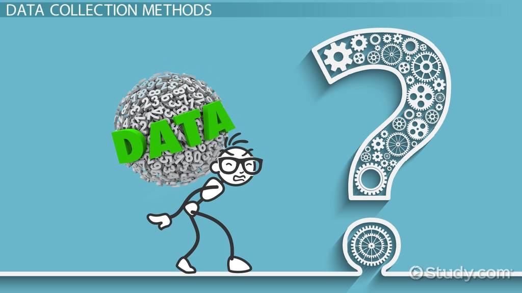 Technology Management Image: Data Collection In Industrial/Organizational Psychology