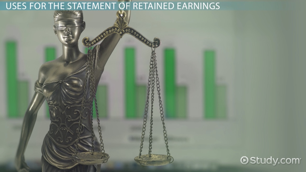 statement of retained earnings  definition  formula