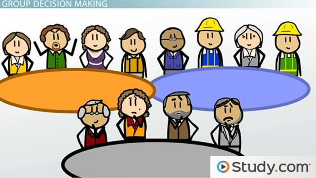 Formal organization cartoon