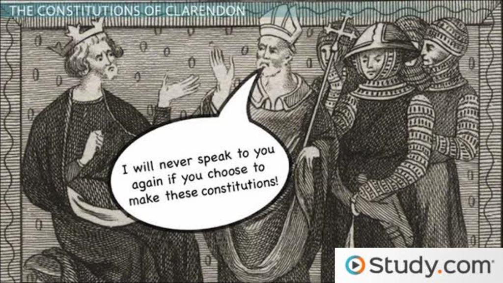 Magna Carta Lesson Plan | Study.com